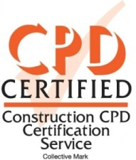 Construction CPD Certified Logo