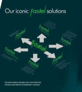 P4 Emergency Lighting Iconic Fastel Solutions