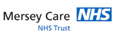 Mersey Care NHS Logo