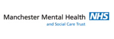 Manchester Mental Health NHS Logo