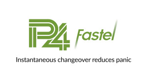 P4 Instantaneous Changeover logo
