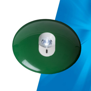 P4 Mono LED Emergency Exit Light