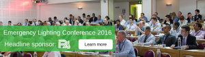 P4 Emergency Lighting Conference 2016