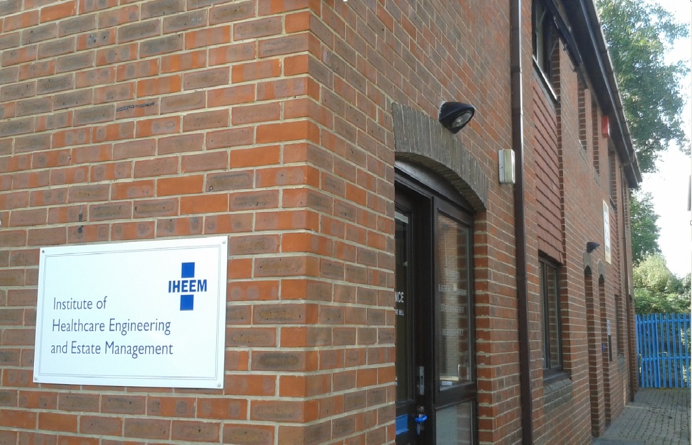 IHEEM HQ Building case study