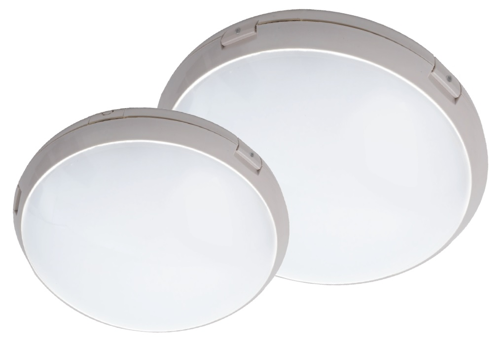 P4 Ceiling Disc Emergency Lights