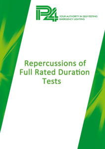 Repercussions of Full Rated Duration Tests cover