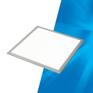 Single LED Emergency Lighting Flat Panel Detail