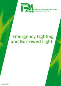 Emergency Lighting and Borrowed Light cover