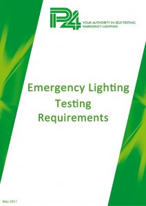 Emergency Lighting Testing Requirements